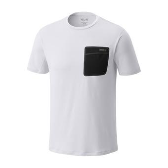Tee-shirt MC homme METONIC™ fogbank