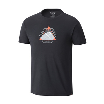 Tee-shirt MC homme ROUTE SETTER™ black