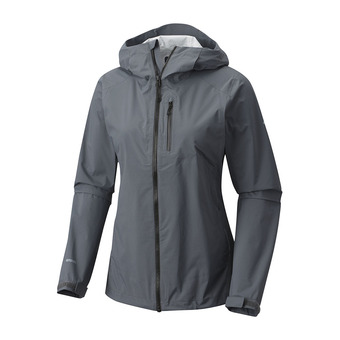 Jacket - Women's - THUNDER SHADOW™ graphite