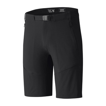 Mountain Hardwear CHOCKSTONE HIKE - Short Homme black