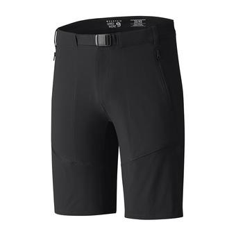 Mountain Hardwear CHOCKSTONE HIKE - Short Uomo black