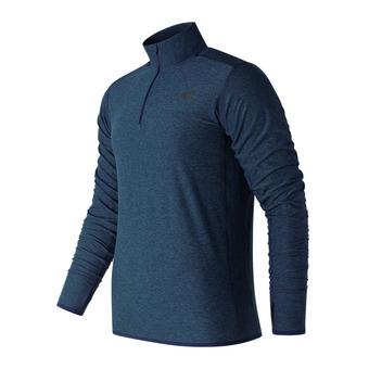 Camiseta hombre N TRANSIT QTR pigment
