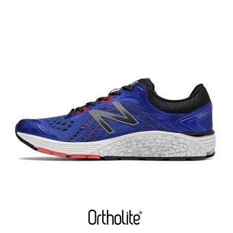 Chaussures running homme 1260 V7 blue/black