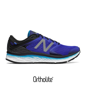 New Balance 1080 V8 - Chaussures running Homme blue