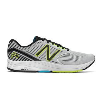 Chaussures running homme 890 V6 white/black