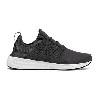 Chaussures running homme CRUZ black