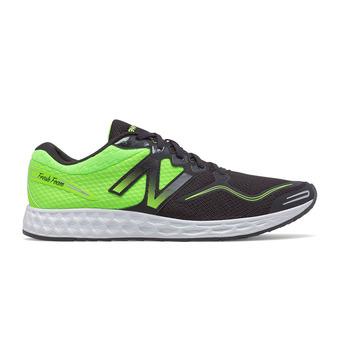 Chaussures running homme VENIZ lime