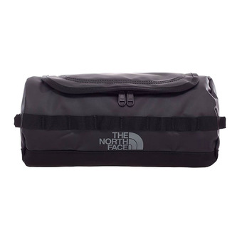 The North Face BASE CAMP TRAVEL 5.7L - Neceser tnf black