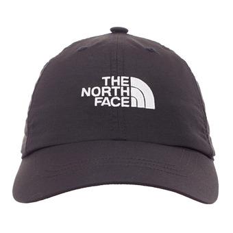 The North Face HORIZON - Gorra tnf black