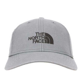 The North Face 66 CLASSIC - Casquette mid grey