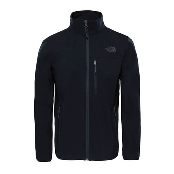 Veste Softshell homme NIMBLE tnf black