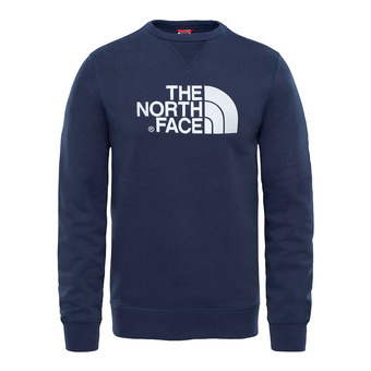 Sweat homme DREW PEAK urban navy/tnf white