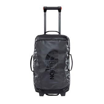 The North Face ROLLING THUNDER 40L - Bolsa de viaje con ruedas tnf black