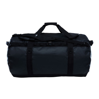 The North Face BASE CAMP 50L - Bolsa de viaje tnf black