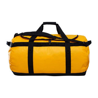 Sac de voyage 50L BASE CAMP S summit gold/tnf black