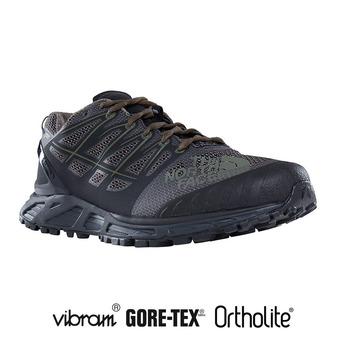 Chaussures homme Gore-Tex® homme ULTRA ENDURANCE II tnf black/grape leaf