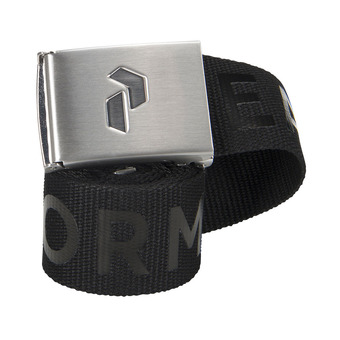 Cinturón RIDER black