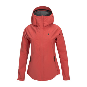 Chaqueta mujer DAYBREAK pink flow