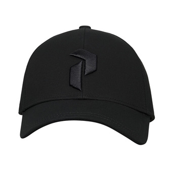 Gorra RETRO black
