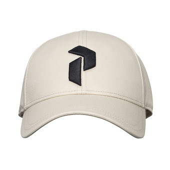 Gorra RETRO milk white