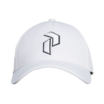 Peak Performance PATH - Casquette white
