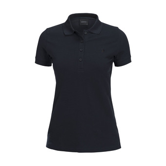 Polo mujer CL PIQUE salute blue