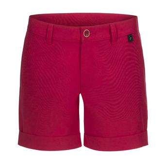 Shorts - Women's - COLDROSE true pink