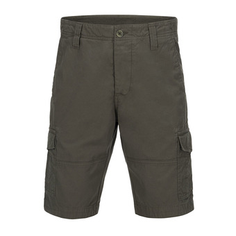 Peak Performance GRAMBY - Short Homme terrain green