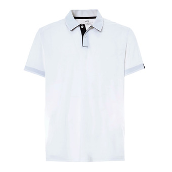 Oakley DIVISIONAL - Polo - Men's - white