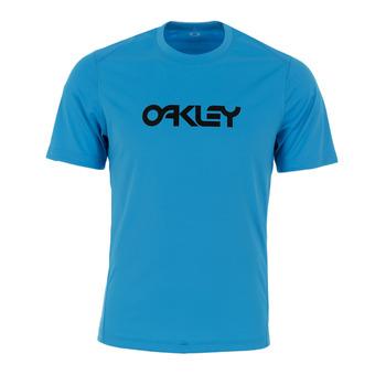 Camiseta hombre SURF atomic blue