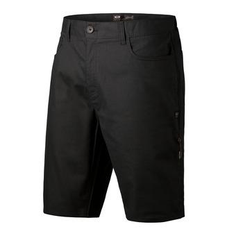 Short hombre ICON 5 blackout