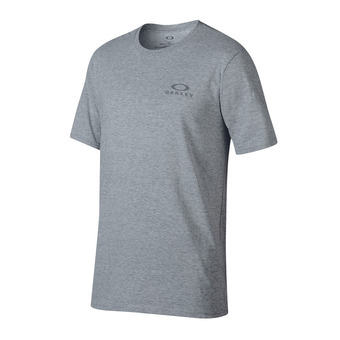 Tee-shirt MC homme 50-BARK REPEAT athletic heather grey