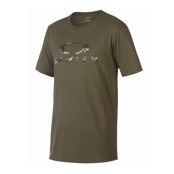 Camiseta hombre 50-STEALTH II dark brush