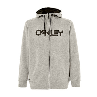 Sudadera hombre MARK II athletic heather grey