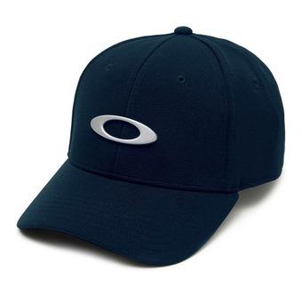Gorra TINCAN navy blue/ matte