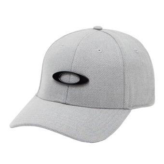 Casquette NOVELY TINCAN stone gray