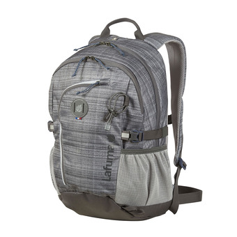 Mochila 20L ALPIC print grey