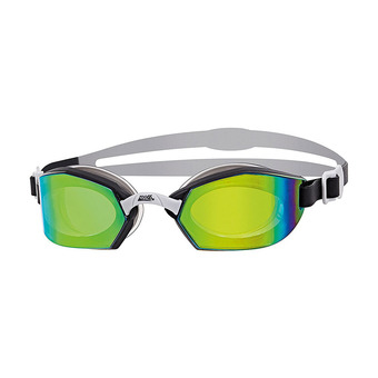 Gafas de natación ULTIMA AIR TITANIUM black/grey