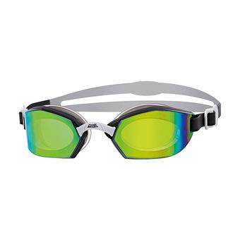 Swimming Goggles - ULTIMA AIR TITANIUM black/grey/titanium