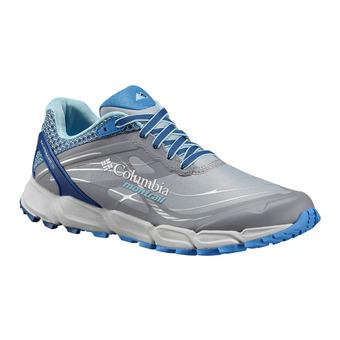 Zapatillas mujer CALDORADO III earl grey/coastal blue