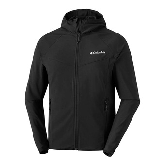 Columbia HEATHER CANYON - Veste Homme black