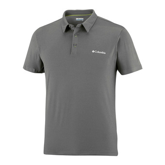 Polo MC homme TRIPLE CANYON shark