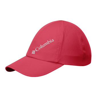 Gorra mujer SILVER RIDGE red camellia
