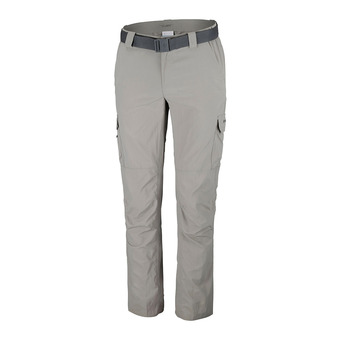 Columbia SILVER RIDGE II CARGO - Pants - Men's - tusk