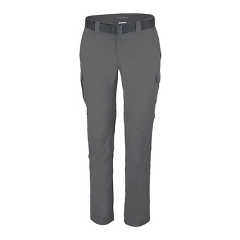 Columbia SILVER RIDGE II - Pants - Men's - grill