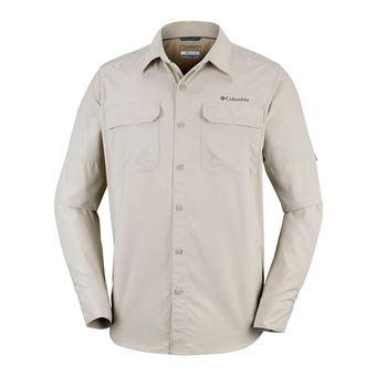 Columbia SILVER RIDGE II - Camisa hombre fossil