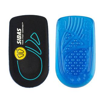 Pair of Gel Heel Pads - HEEL PAD blue