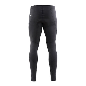 Mallas hombre MOVE THERMAL black