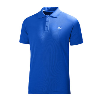 Polo hombre DRIFTLINE olympian blue