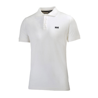 Polo MC homme DRIFTLINE white